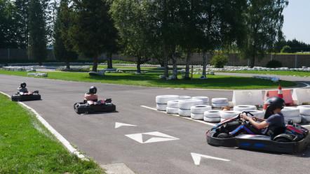 Karting Bouillon