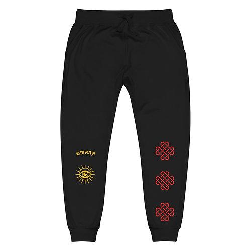 Tokyo Fleece Sweatpants