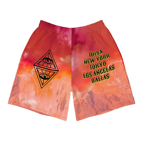 SG Global Board Shorts