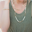 Thumbnail: Essentials Stretch Bracelet, 4mm-3 Options