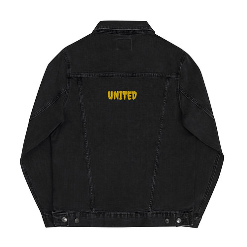 United Denim Jacket