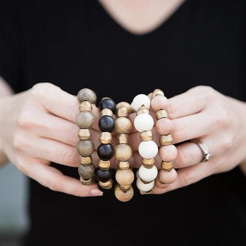 Binary Stretch Bracelet-5 Options
