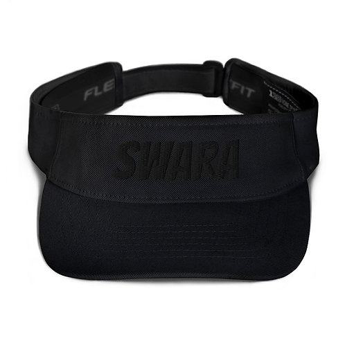 SwaraXFlexFit Visor 2.0