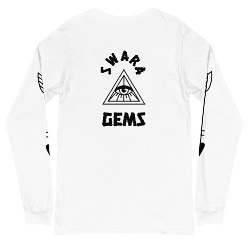 Pyramid Long Sleeve