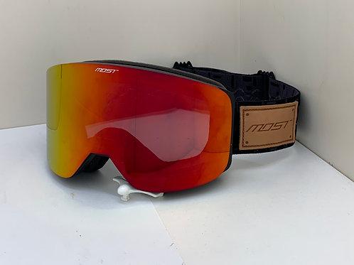 Ekstra brilleglass til EX5