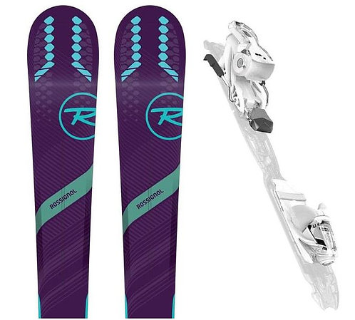 Rossignol Experience 74 + Xpress 10 binding