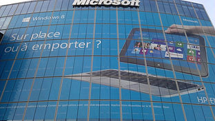 Microsoft - Coevring