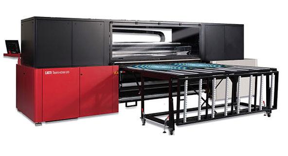 imprimante AGFA Jeti Tauro H3300 LED