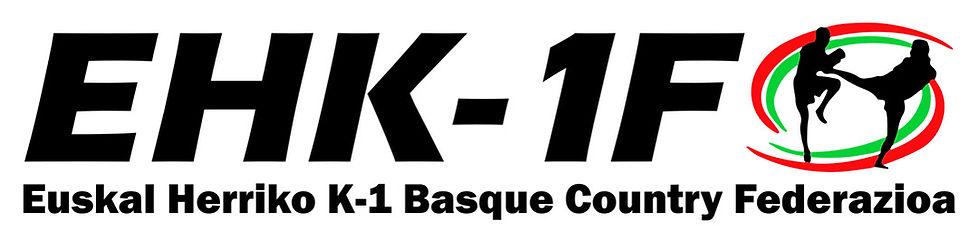 Euskal Herriko K-1 Basque Country Federa