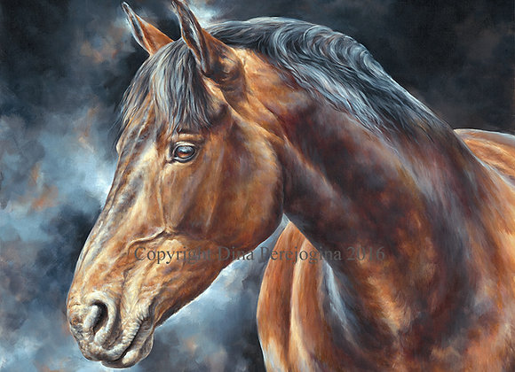 The Mare (SOLD)