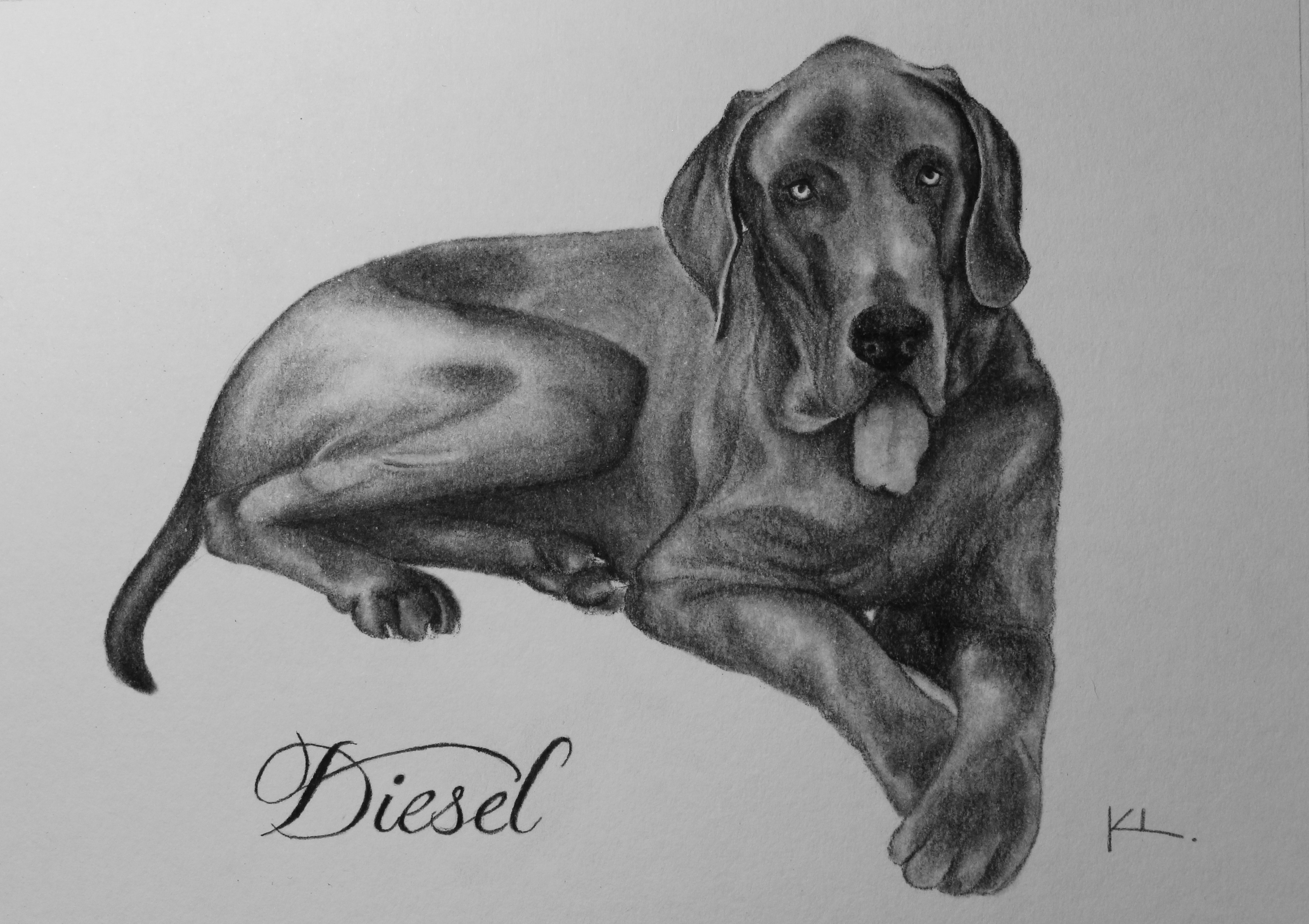 'Diesel'