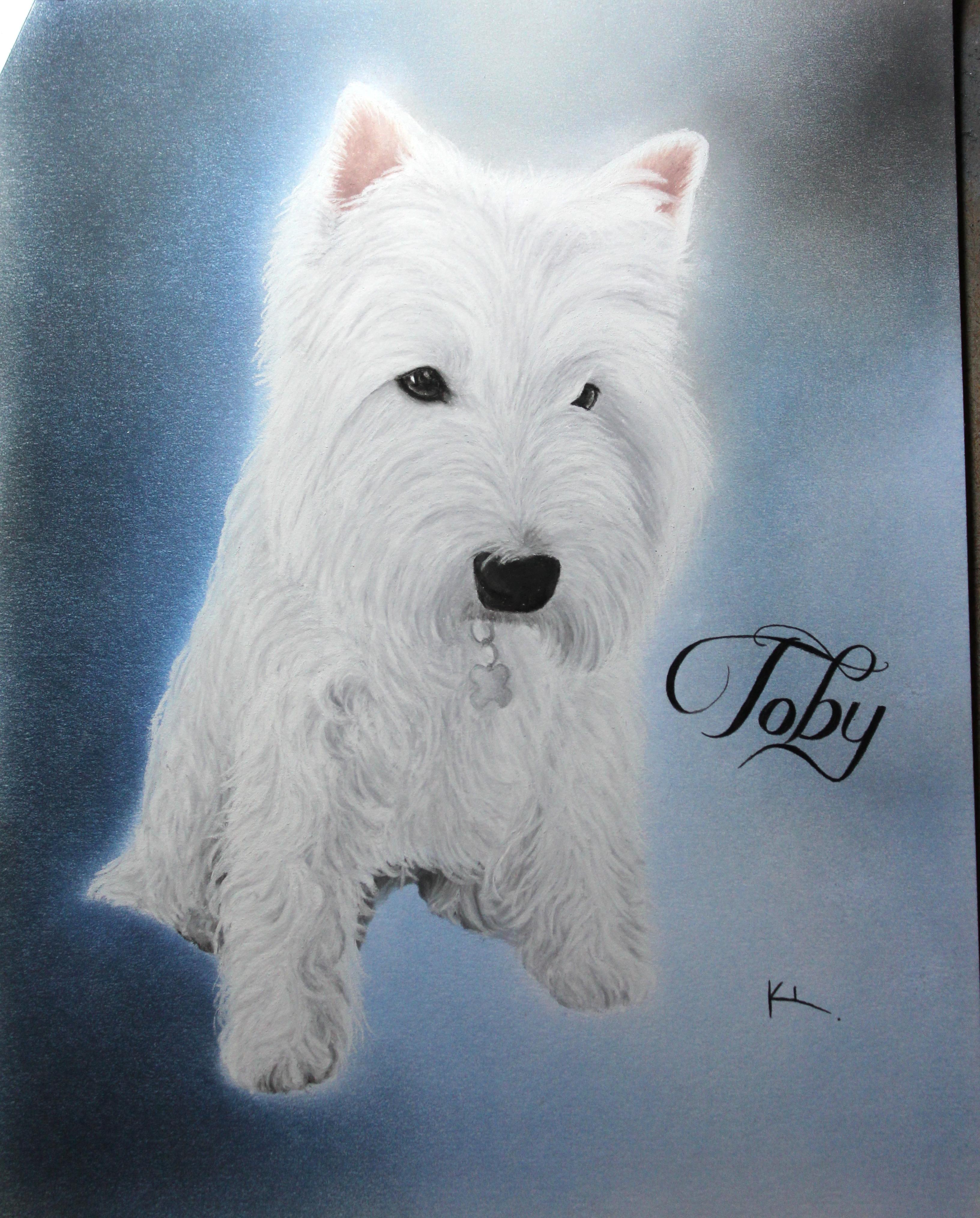'Toby'