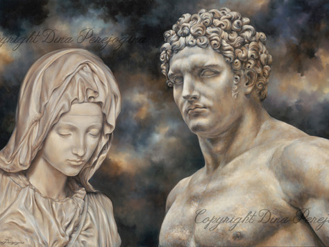 New Classical Prints Available