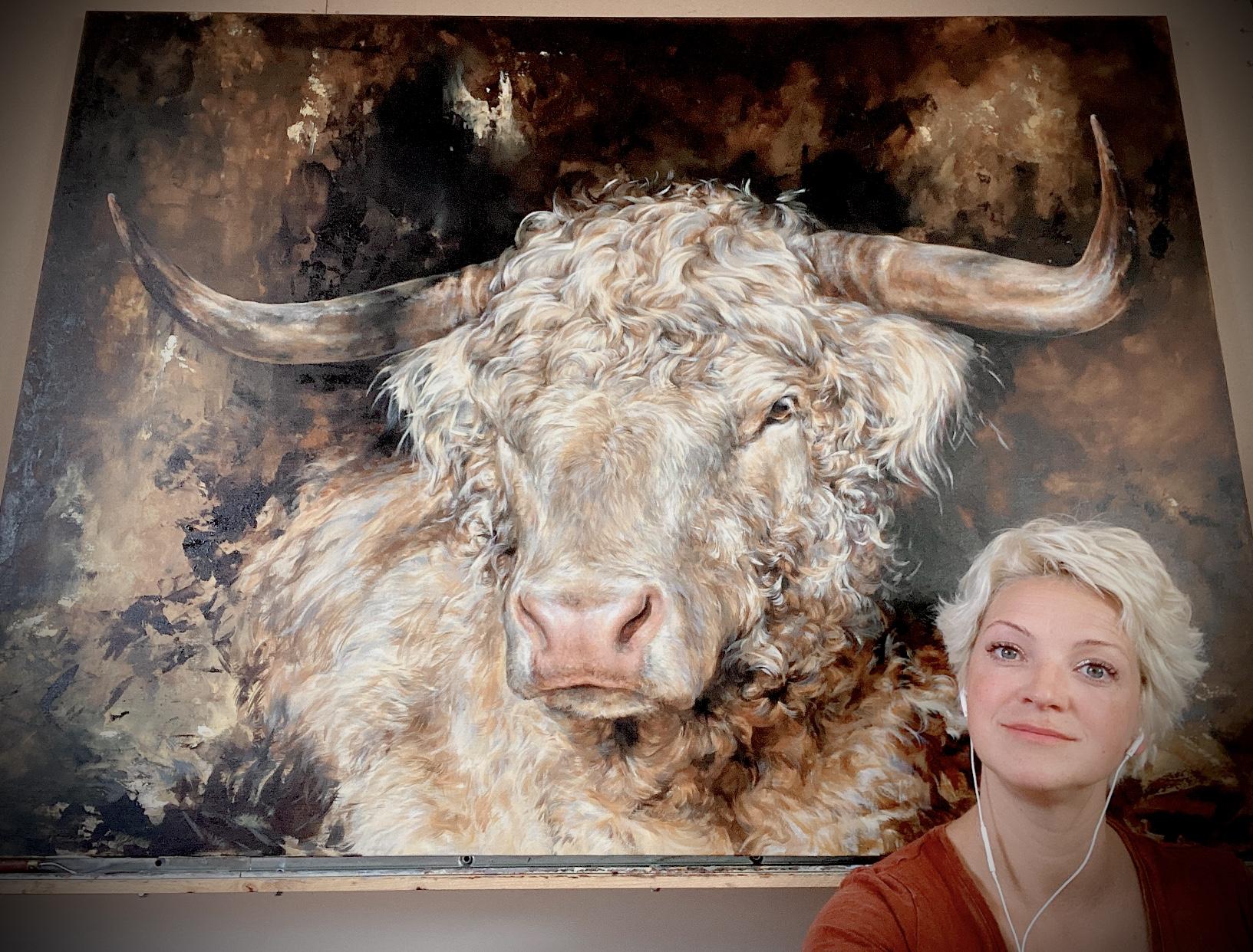 'Golden Bull'