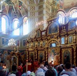 Russian Church