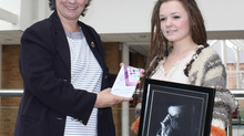 Winner of 'The Public Vote' for the 15th South Holland Open Arts Exhibition