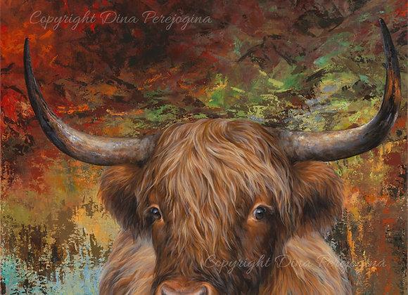 'True Highlander'