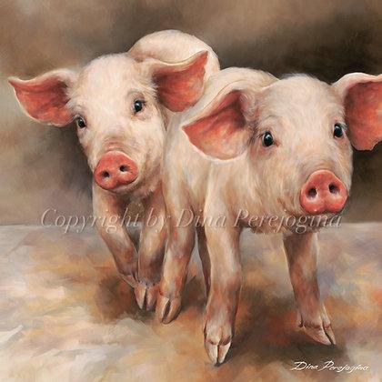 'Piglets'
