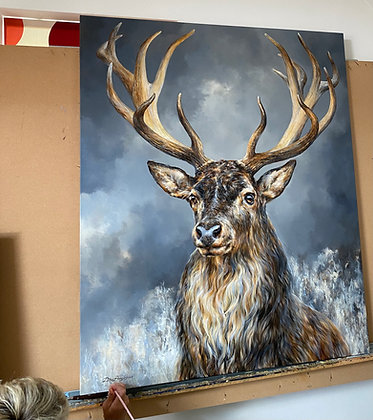 'Deer Hart'