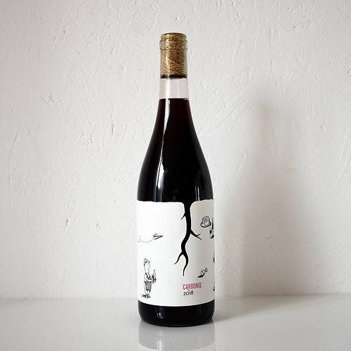 Vino Magula 'Carbonic' 2019