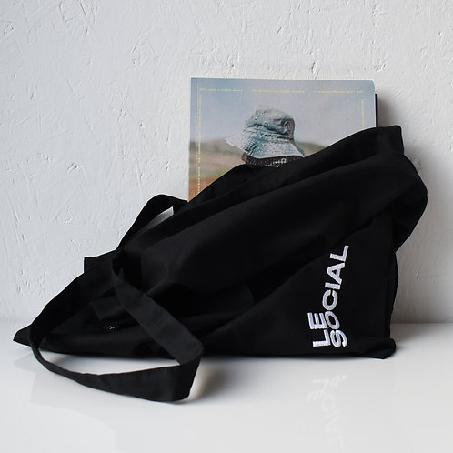Mag in a Bag