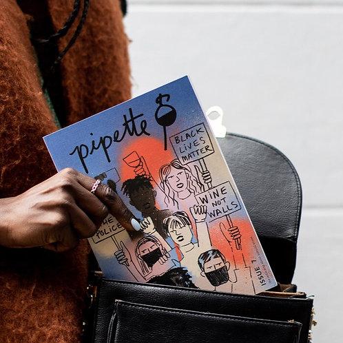 Pipette Magazine