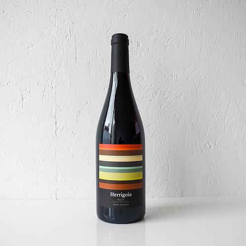 Rioja 'Herrigoia' 2019 - El Mozo