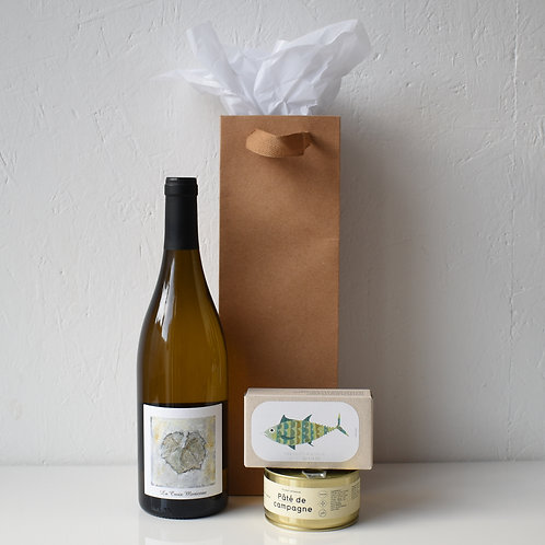 Gift Pack White