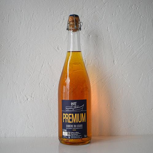 Breton Cider 'Premium' - Cidrerie du Leguer