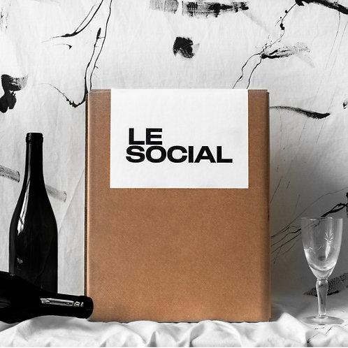 Bespoke Wine Box