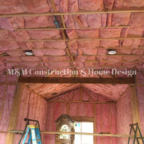 New Construction-Insulation
