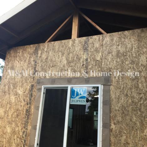 New Construction - Framing