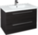 vasari-wall-hung-vanity-unit-basin-black