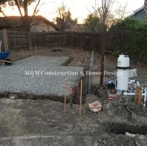 New Construction - Plumbing