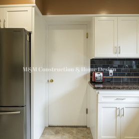 After Kitchen Refacing