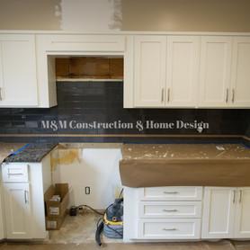 Kitchen refacing-progress