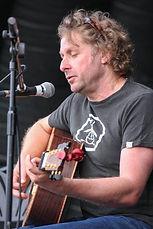 Trevor John - singer, songwriter