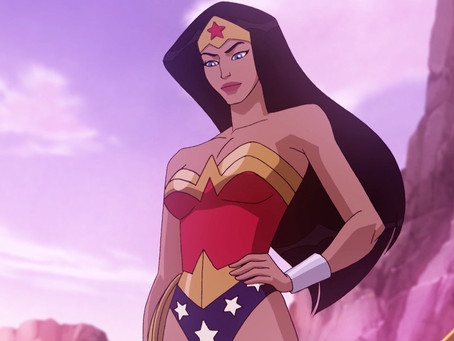 How you can become Wonder Woman