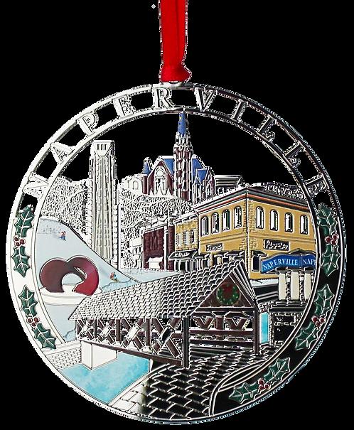 The Naperville Ornament