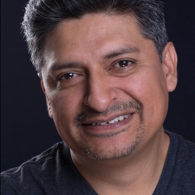 Marco Castillo - José
