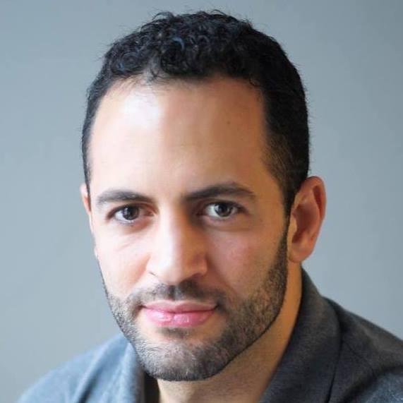 Ziad Foty