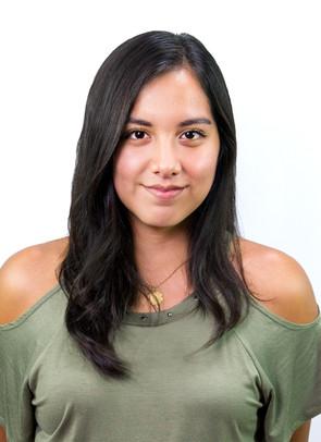 Valeria Verastegui- BTS Director