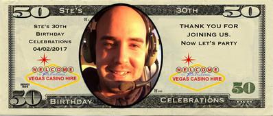 Birthday CasinoBirthday Casino