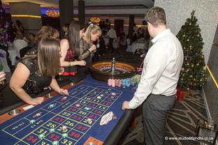 Corporate Casino