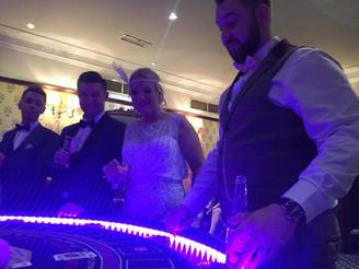 Wedding Casino