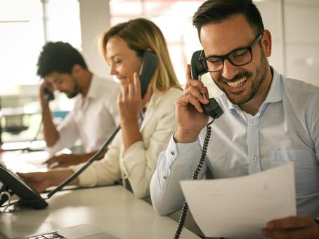 ¿Cómo me preparo para hacer la primera llamada a un prospecto?