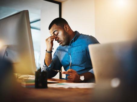 ¿Qué hacer cuando tu plan de negocio se desmorona?