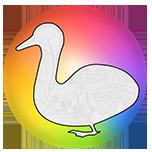 Automatic Duck Logo