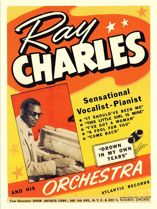 ray-charles-rock-n-roll-concert-poster-1950s-r-muirhead-art