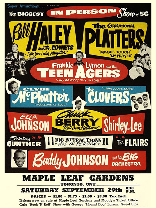 Rock&Roll-Old-Poster